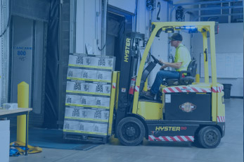 Logistica in Outsourcing