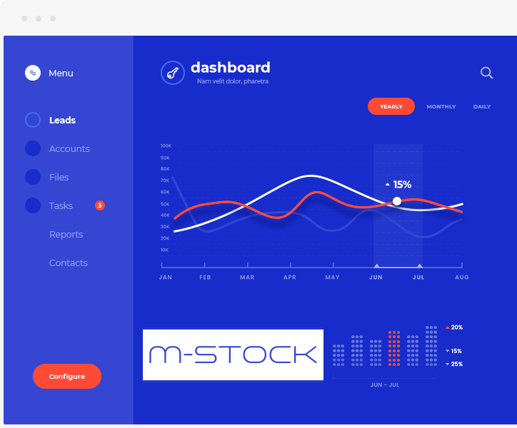 m-stock